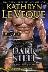FEATURED BOOK: Dark Steel by Kathryn Le Veque