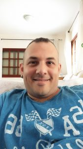 Interview with Author – Asaf Rozanes