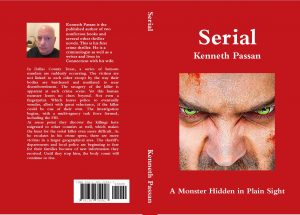 Serial by Kenneth Passan