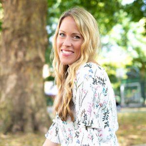 Interview with Author – Anna S. E. Lundberg