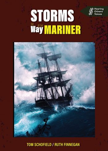 Storms the way of the mariner