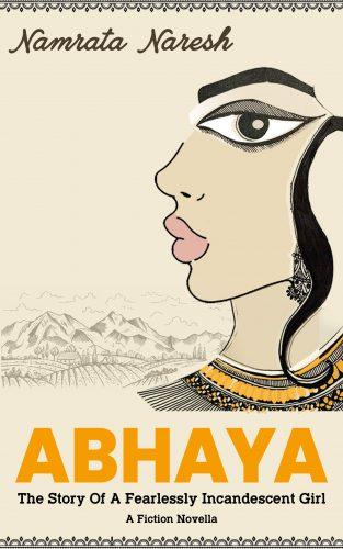 Abhaya | A Fiction Novella
