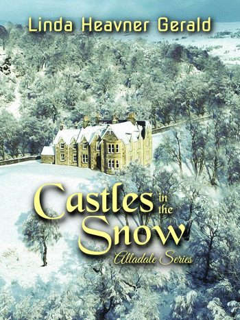 Castles in the Snow Alladale Series Book One