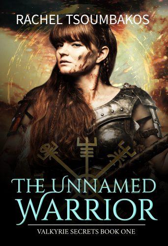 The Unnamed Warrior by Rachel Tsoumbakos