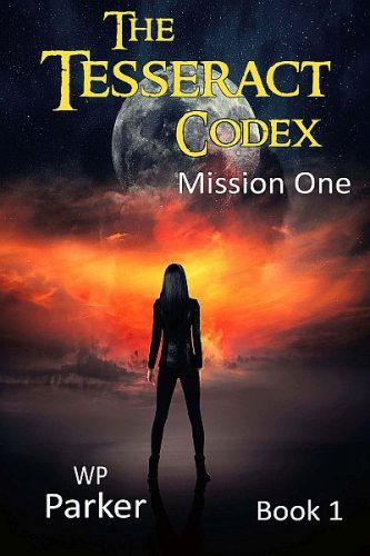 The Tesseract Codex: Mission One