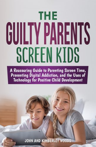 The Guilty Parents - Screen Kids