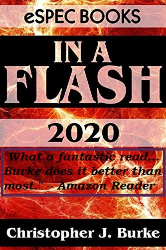 In A Flash 2020, by Christopher J. Burke