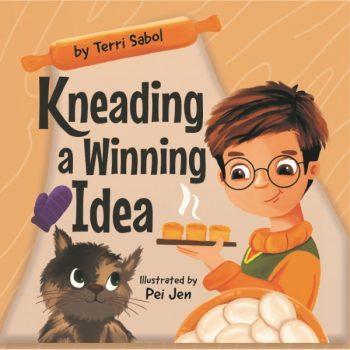 Kneading a Winning Idea by Terri Sabol